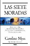 Libro LAS SIETE MORADAS