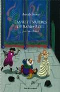 Libro LAS SIETE MUJERES DE BARBA AZUL