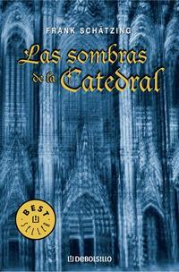 Libro LAS SOMBRAS DE LA CATEDRAL