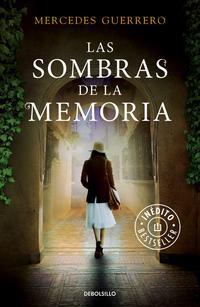 Libro LAS SOMBRAS DE LA MEMORIA