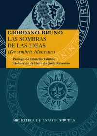 Libro LAS SOMBRAS DE LAS IDEAS