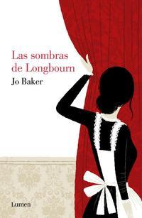 Libro LAS SOMBRAS DE LONGBOURN