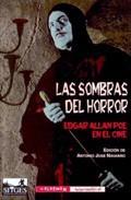 Libro LAS SOMBRAS DEL HORROR: EDGAR ALLAN POE EN EL CINE