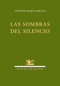 Libro LAS SOMBRAS DEL SILENCIO
