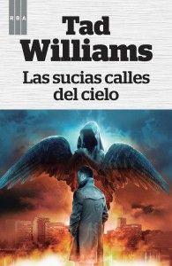 Libro LAS SUCIAS CALLES DEL CIELO