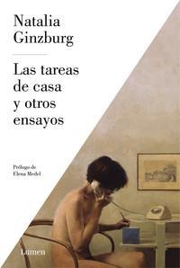 Libro LAS TAREAS DE CASA Y OTROS ENSAYOS