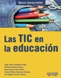 Libro LAS TIC EN LA EDUCACION