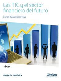 Libro LAS TIC Y EL SECTOR FINANCIERO DEL FUTURO