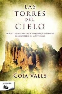 Libro LAS TORRES DEL CIELO