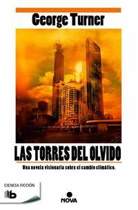 Libro LAS TORRES DEL OLVIDO