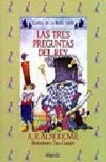 Libro LAS TRES PREGUNTAS DEL REY