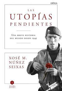 Libro LAS UTOPIAS PENDIENTES