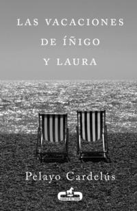 Libro LAS VACACIONES DE IÑIGO Y LAURA