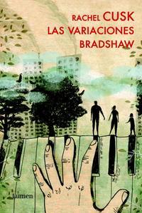 Libro LAS VARIACIONES BRADSHAW
