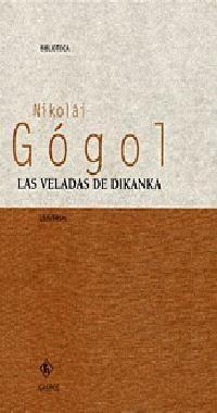 Libro LAS VELADAS DE DIKANKA
