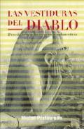 Libro LAS VESTIDURAS DEL DIABLO: BREVE HISTORIA DE LAS RAYAS EN LA INDU MENTARIA