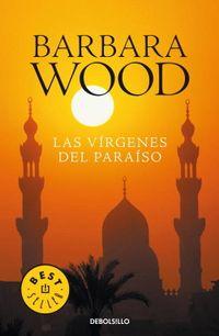 Libro LAS VIRGENES DEL PARAISO