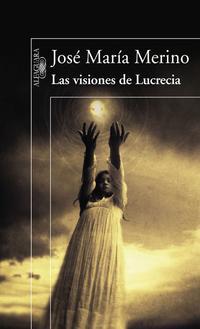 Libro LAS VISIONES DE LUCRECIA