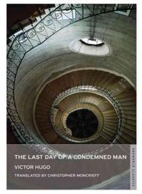 Libro LAST DAY OF A CONDEMNED MAN