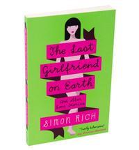 Libro LAST GIRLFRIEND ON EARTH, THE