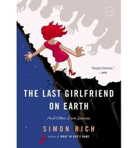 Libro LAST GIRLFRIEND ON EARTH: AND OTHER LOVE STORIES