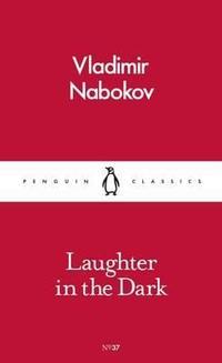 Libro LAUGHTER IN THE DARK