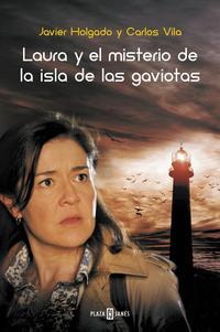Libro LAURA Y EL MISTERIO DE LA ISLA DE LAS GAVIOTAS