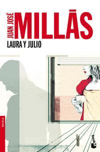 Libro LAURA Y JULIO