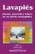 Libro LAVAPIES: PASADO, PRESENTE Y FUTURO DE UN BARRIO COSMOPOLITA