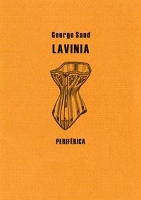Libro LAVINIA