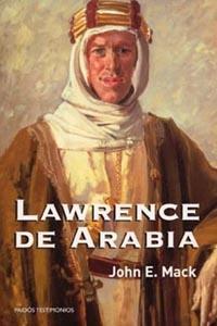 Libro LAWRENCE DE ARABIA