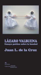 Libro LAZARO VALBUENA