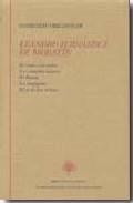 Libro LEANDRO FERNANDEZ DE MORATIN