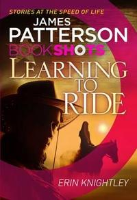 Libro LEARNING TO RIDE - BOOKSHOTS