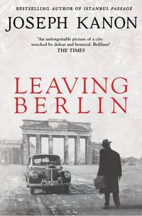 Libro LEAVING BERLIN