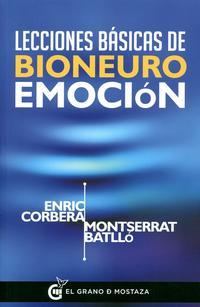 Libro LECCIONES BASICAS DE BIONEUROEMOCION