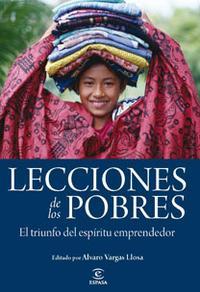 Libro LECCIONES DE LOS POBRES