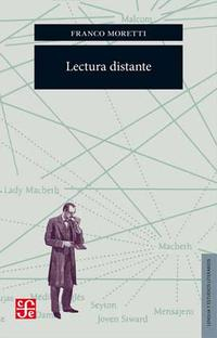 Libro LECTURA DISTANTE