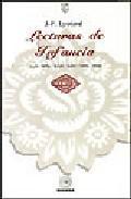 Libro LECTURAS DE INFANCIA: JOYCE - KAFKA - ARENDT - SARTRE - VELERY -F REUD