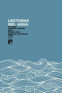 Libro LECTURAS DEL AGUA