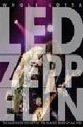 Libro LED ZEPPELIN: THE ILLUSTRATED HISTORY OF THE HEAVIEST BAND OF ALL TIME