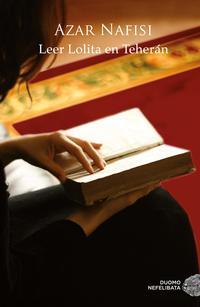 Libro LEER LOLITA EN TEHERAN