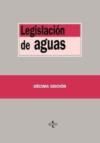 Libro LEGISLACION DE AGUAS