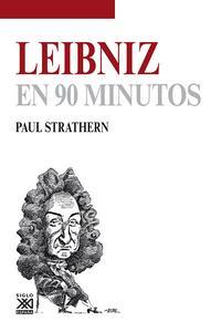 Libro LEIBNIZ EN 90 MINUTOS