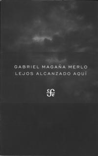 Libro LEJOS ALCANZADO AQUÍ