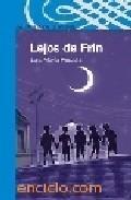 Libro LEJOS DE FRIN
