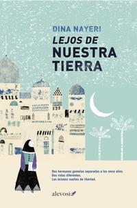 Libro LEJOS DE NUESTRA TIERRA