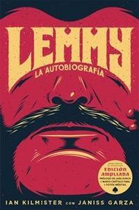 Libro LEMMY