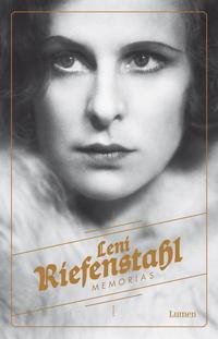 Libro LENI RIEFENSTAHL: MEMORIAS
