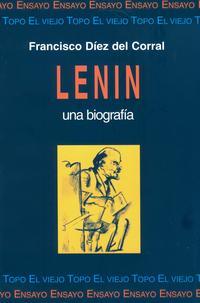 Libro LENIN, UNA BIOGRAFIA
